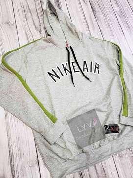 Buzos Nike Rusticos