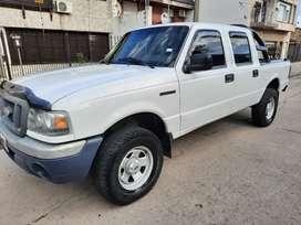 Ford ranger mod 2007  3.0 4x2