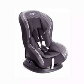 Silla asiento de auto para bebe de 0m a 4 años de edad