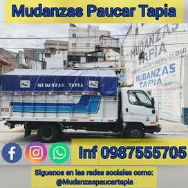 Mudanzas Tapia