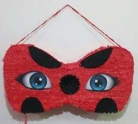 Piñata Ladybug Desde