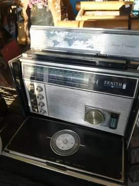Radio trans oceanic