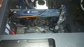 Vendo pc gamer completa
