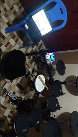 Bateria electronica soundking