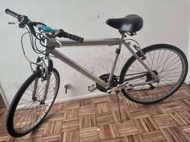 Bicicleta R26 - 18 cambios Shimano