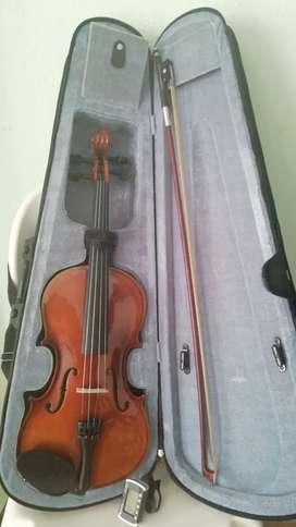 Violin 4/4 $220.000