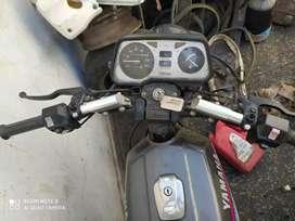 Yamaha SR150