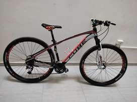 Bicicleta cube aro 29