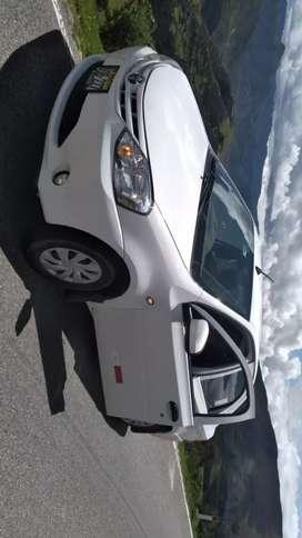 Vendo mi hermoso auto