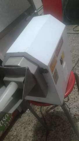 Rayador electrónico lndustrial