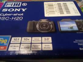 Cámara Digital SONY - HD Full  impecable. 2932637630 Soy de Punta Alta