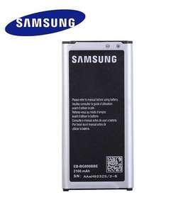 Bateria Samsung S5 Eb-bg900bbe De 2800mah Nueva Bolsa