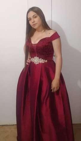 vestido, vestido de gala, vestido de noche, traje de fantasía