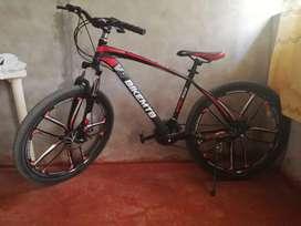 Bicicleta VR BIKEMTB