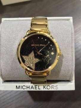 Reloj Michael Kors Portia MK3794 Nuevo Para Hombre