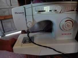 Maquina de coser Florencia 65 Singer