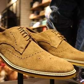 Zapatos de hombre talla 41 cambio