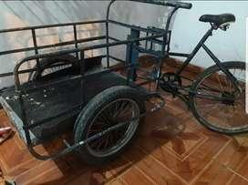 Triciclo en venta $150