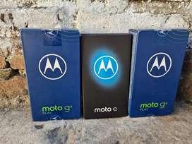 Motorolas nuevos sellados