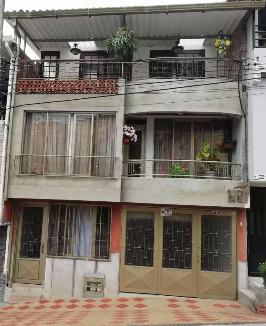 Casa urbanización Santos 0