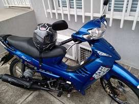 Vendó Moto Best 125 cómo nueva
