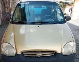 Hyundai Atos 99