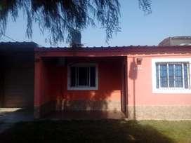 Vendo Amplia Casa