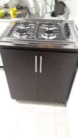 Se vende estufa  nueva