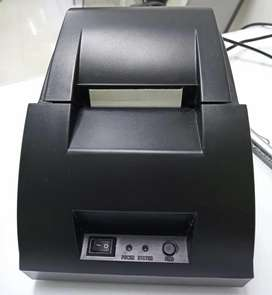 Impresora termica pinter 58mm