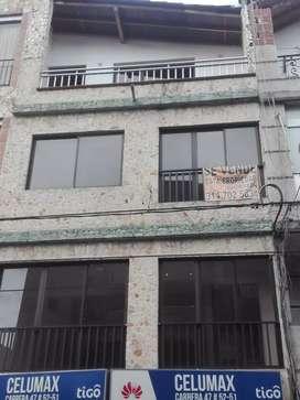 Vendo casa de 3 piso