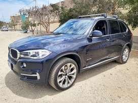 Vendo camioneta BMW