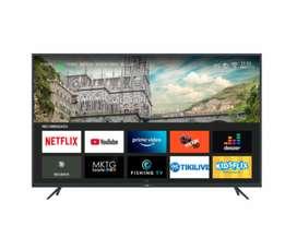 """Television LCD Kalley de 43"""""""