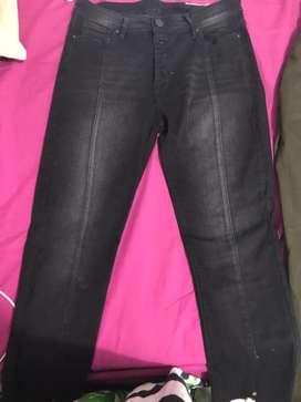 Jeans para mujeres marcas:  zara , express, gap
