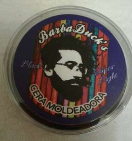 Cera BARBA DUCK´S 1.6 oz