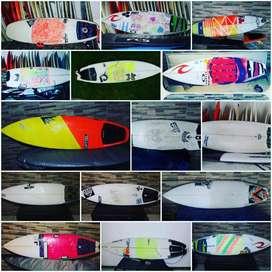 Tablas de Surf Usadas
