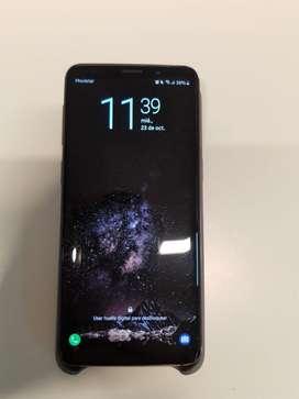 Samsung S9 Libre - Violeta