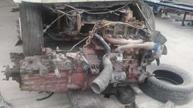vendo motor cummins 4bt 2012
