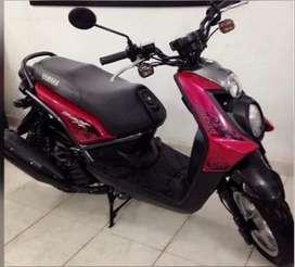 Moto Biwis Motard