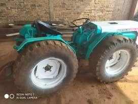 Tractor Bertolini