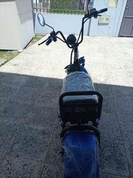 Motos eléctricas scooter