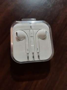 Audifonos de iphone y android