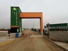 Venta de terrenos en el sur , proyecto la encantada de lurin, inmobiliaria INVERSIONES EL PINO