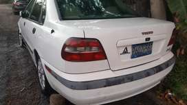 Vendo volvo s40 2001 1.9 turbo