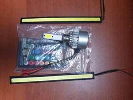 Accesorios de luces led