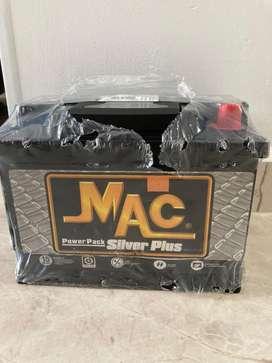 Vendo Bateria MAC Nueva con Garantia