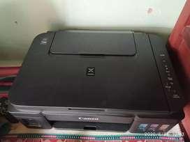 $600 Impresora g2100