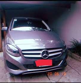 Vendo Mercedes Benz B200