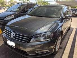 VW PASSAT 2013 DSG 1.8 65MIL KM