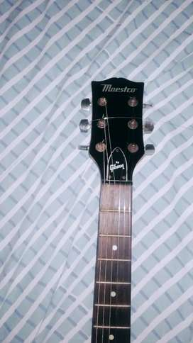 Master By Gibson