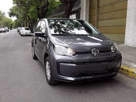 Permuto Volkswagen up igual a 0km